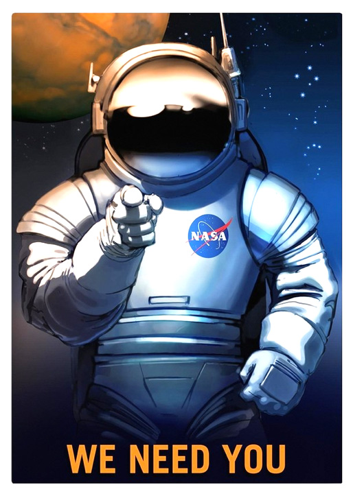 NASA Picture copy