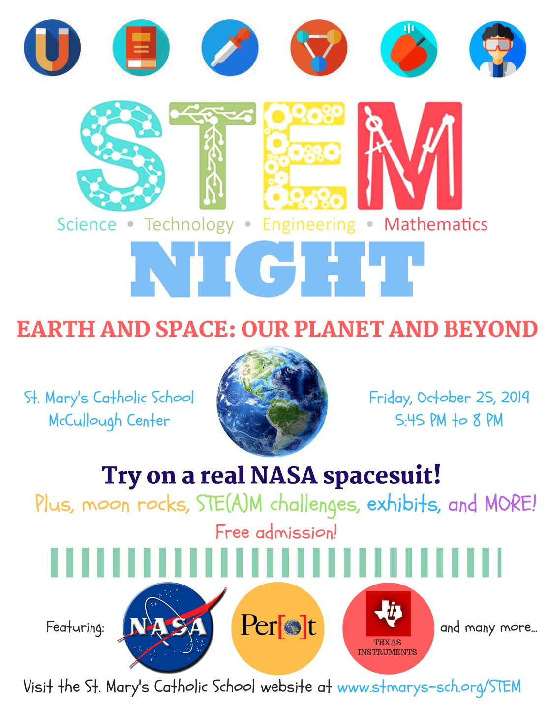 STEM Night 2019